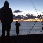 Fishing, Pembrokeshire