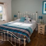 Llety Farm B&B, Maggie May's room